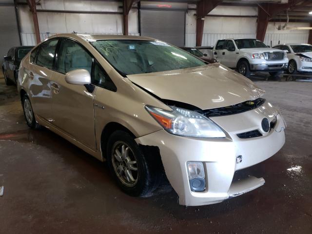 2010 Toyota Prius for sale in Lansing, MI