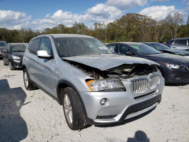 2013 BMW X3 XDRIVE2 for sale in Cartersville, GA