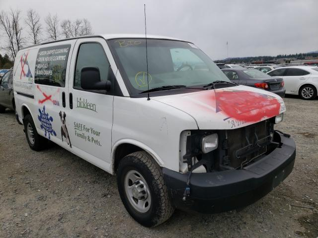 2010 Chevrolet Express G2 for sale in Arlington, WA