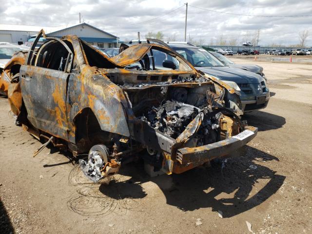 Salvage cars for sale from Copart Pekin, IL: 2012 Dodge Grand Caravan