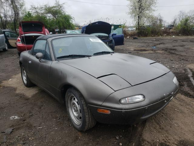 Mazda Miata salvage cars for sale: 1992 Mazda Miata