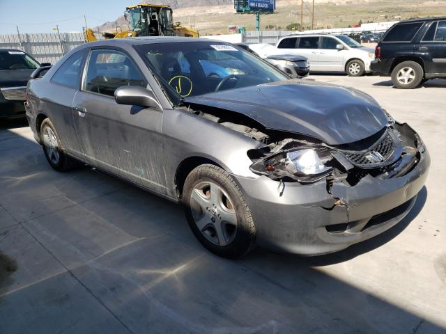 2005 Honda Civic EX for sale in Farr West, UT