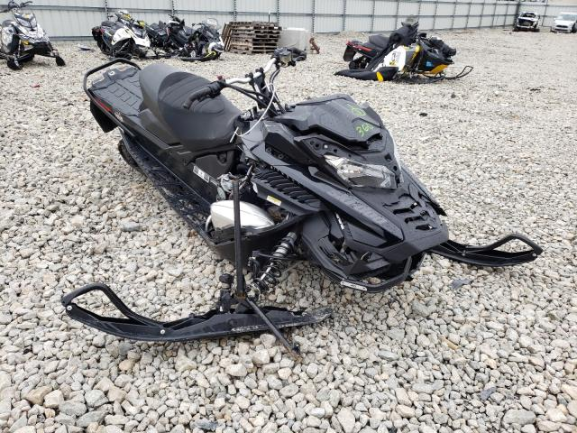 Salvage cars for sale from Copart Appleton, WI: 2021 Skidoo Renegade