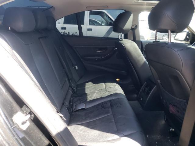 2015 BMW 328 I SULE WBA3C1C59FK120424