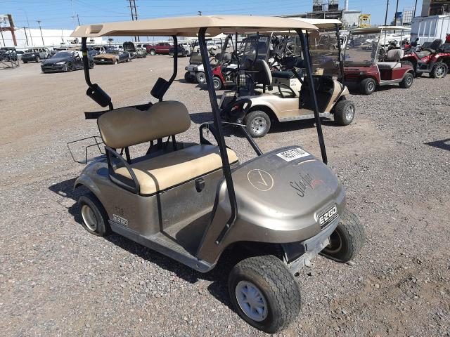 Salvage cars for sale from Copart Phoenix, AZ: 2017 Ezgo Golf Cart