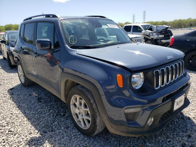 2021 Jeep Renegade L for sale in Memphis, TN