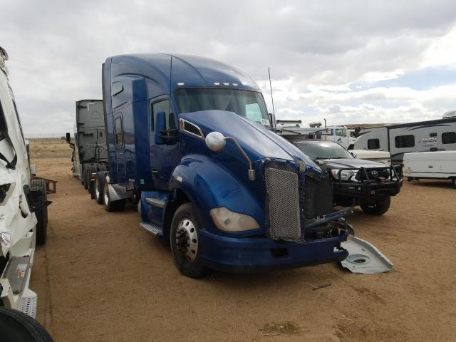 2016 Kenworth Construction en venta en Colorado Springs, CO
