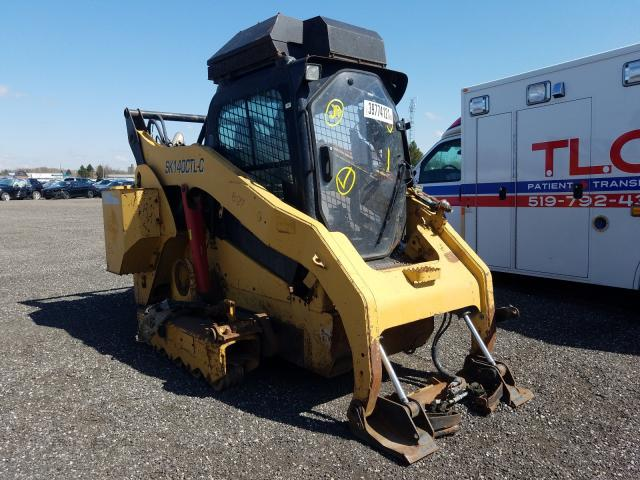 2010 Caterpillar Skidsteer en venta en London, ON