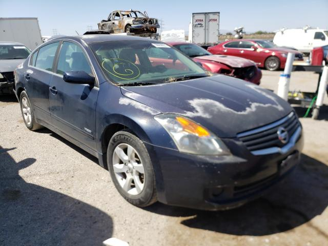 2007 Nissan Altima Hybrid for sale in Tucson, AZ