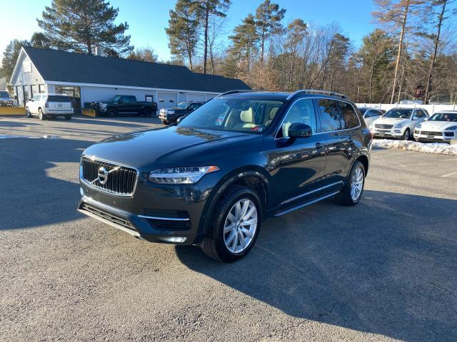 2016 Volvo XC90 T6 for sale in North Billerica, MA