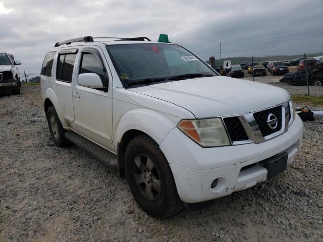 2006 Nissan Pathfinder for sale in Gainesville, GA