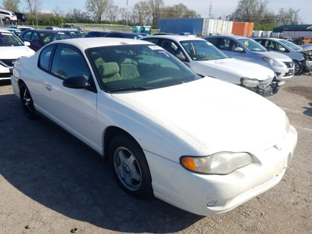 2004 Chevrolet Monte Carl for sale in Bridgeton, MO