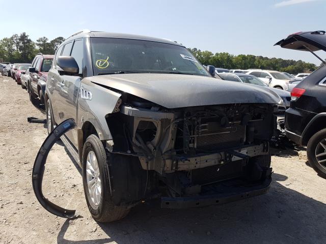 Infiniti Vehiculos salvage en venta: 2013 Infiniti QX56