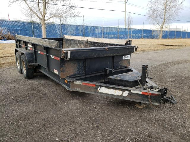 Diamond salvage cars for sale: 2014 Diamond Trailer