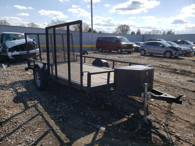 2012 Tesk Trailer for sale in Cudahy, WI