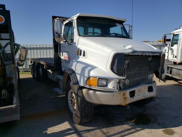 Sterling salvage cars for sale: 2005 Sterling LT 9500
