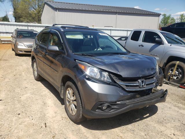 2013 Honda CR-V EXL for sale in Chatham, VA