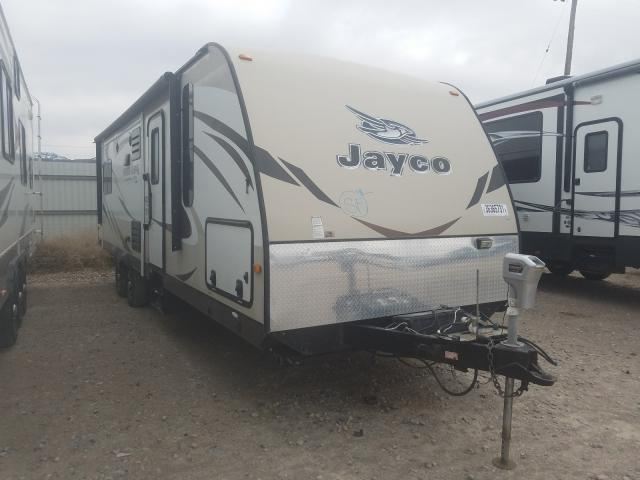 2015 Jayco Trailer for sale in Magna, UT