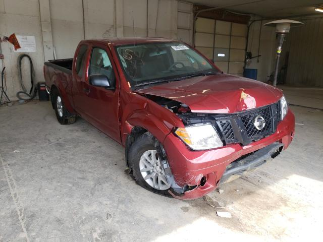 2020 Nissan Frontier S for sale in Madisonville, TN