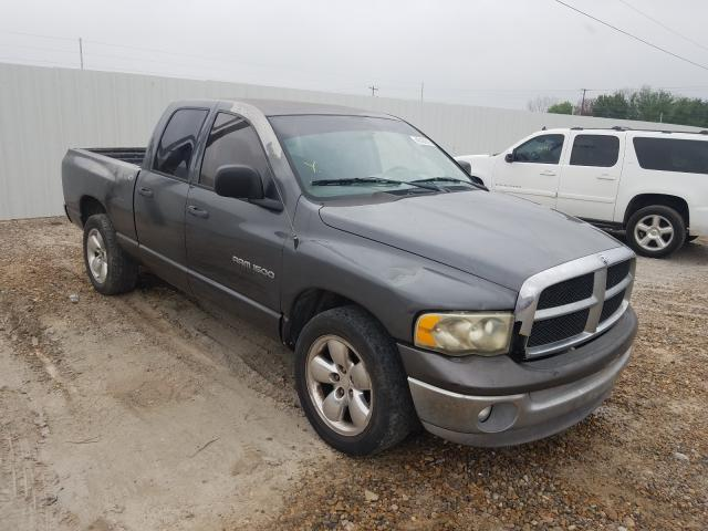 2004 Dodge RAM 1500 S for sale in Mercedes, TX
