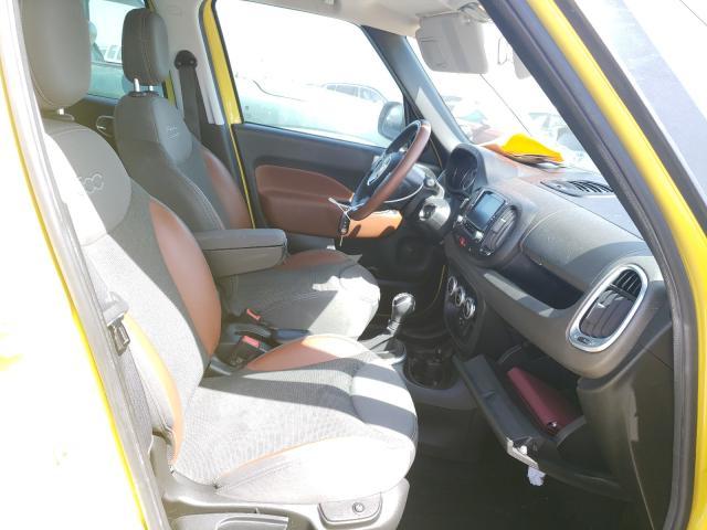 2014 FIAT 500L TREKK ZFBCFADH8EZ023677
