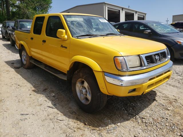 2000 Nissan Frontier C for sale in Gainesville, GA