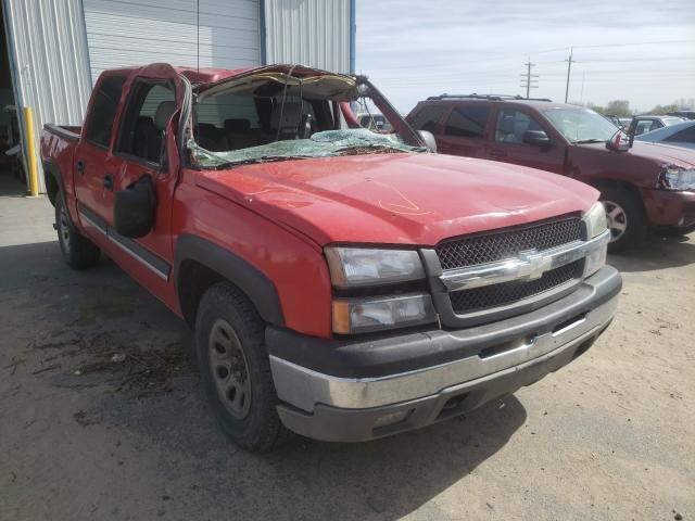 2005 Chevrolet Silverado for sale in Nampa, ID