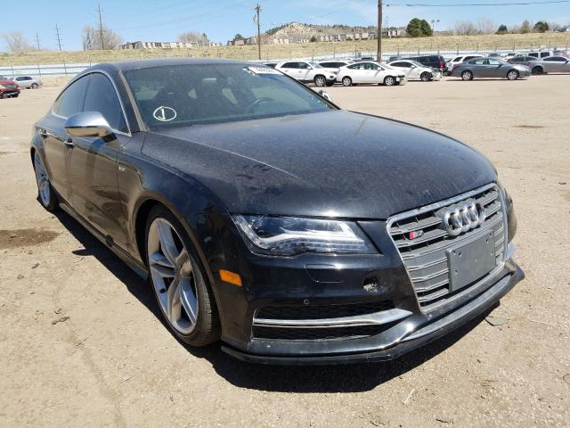 2013 Audi S7 Premium en venta en Colorado Springs, CO