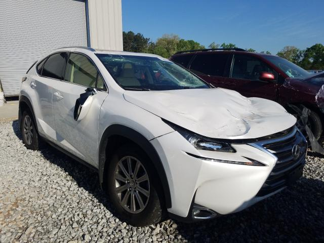 2017 Lexus NX 200T BA for sale in Ellenwood, GA