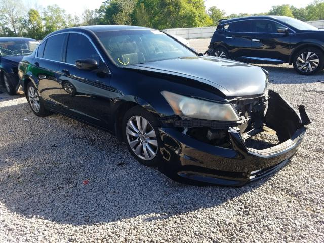 Salvage cars for sale from Copart Theodore, AL: 2011 Honda Accord EX