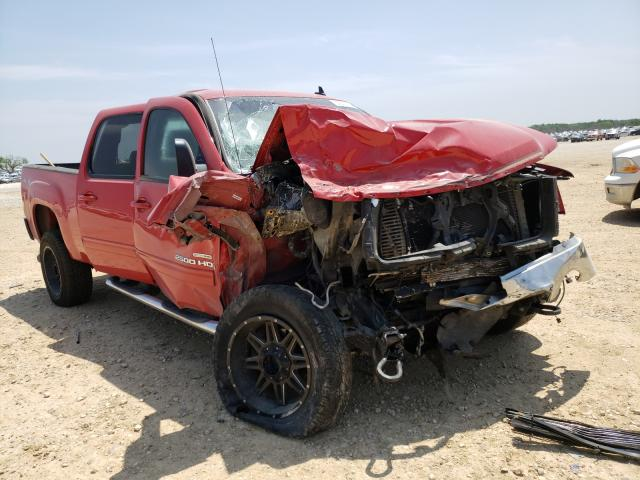 Salvage cars for sale from Copart San Antonio, TX: 2008 GMC Sierra K25