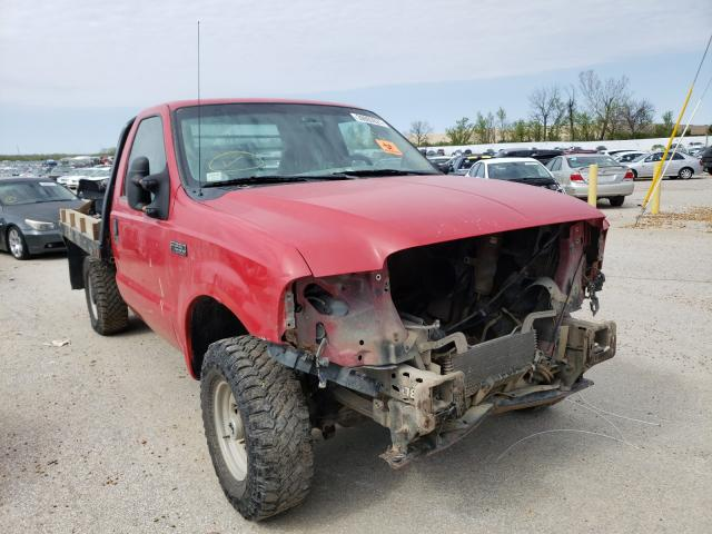 2004 Ford F250 Super for sale in Bridgeton, MO