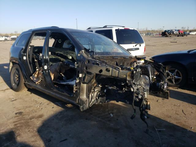 Jeep salvage cars for sale: 2017 Jeep Grand Cherokee