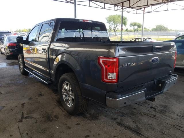 2016 FORD F150 SUPER 1FTEW1CF0GKF91519