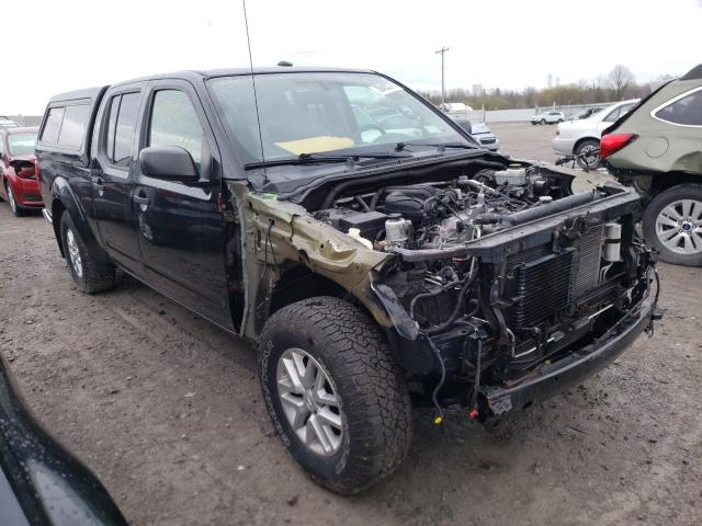 Nissan salvage cars for sale: 2014 Nissan Frontier S