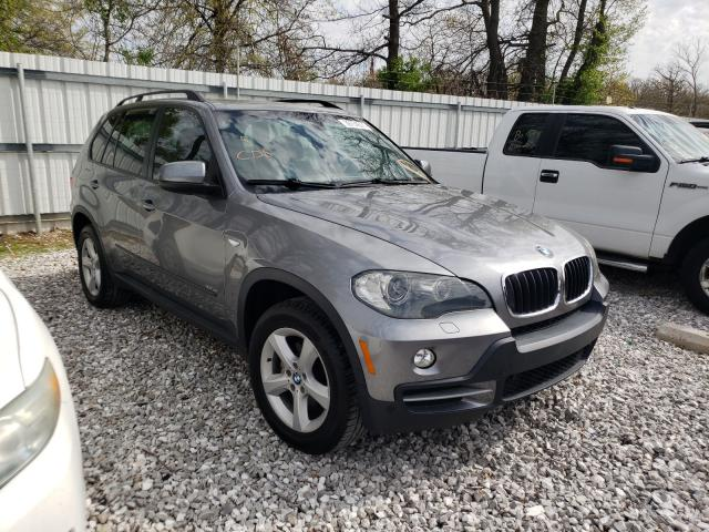 2008 BMW X5 3.0I for sale in Rogersville, MO