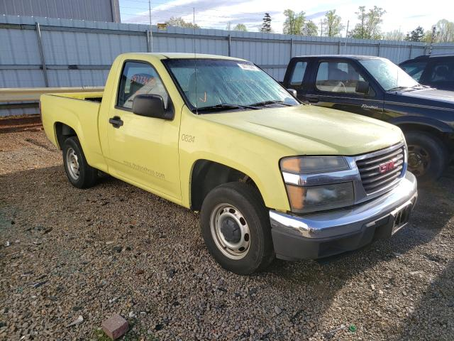 2006 GMC Canyon for sale in Chatham, VA