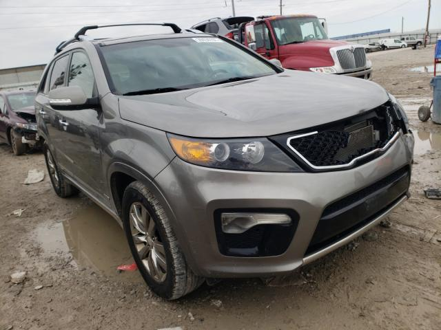 2013 KIA Sorento SX for sale in Columbus, OH