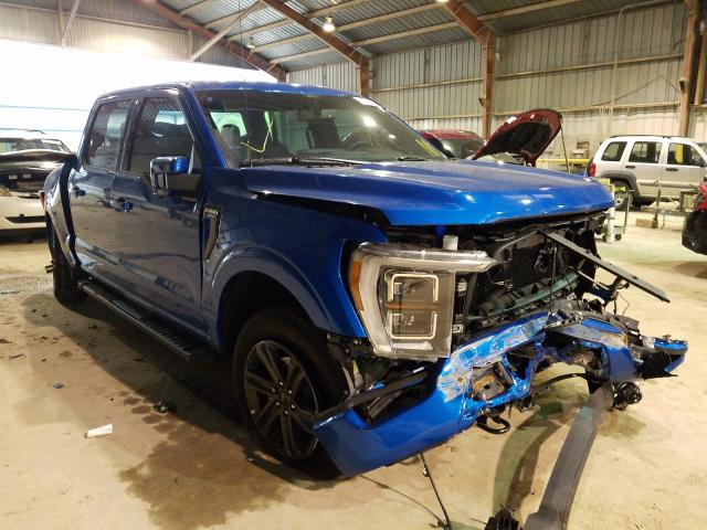 2021 Ford F150 Super for sale in Greenwell Springs, LA