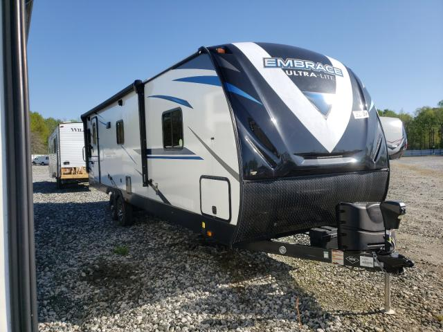 2020 Embr Ultralite for sale in Spartanburg, SC