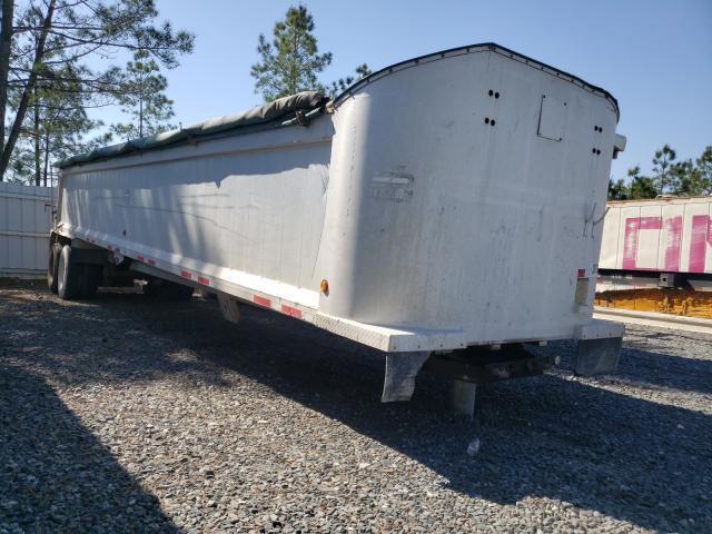 Salvage cars for sale from Copart Byron, GA: 2008 Arrow Dump Trailer