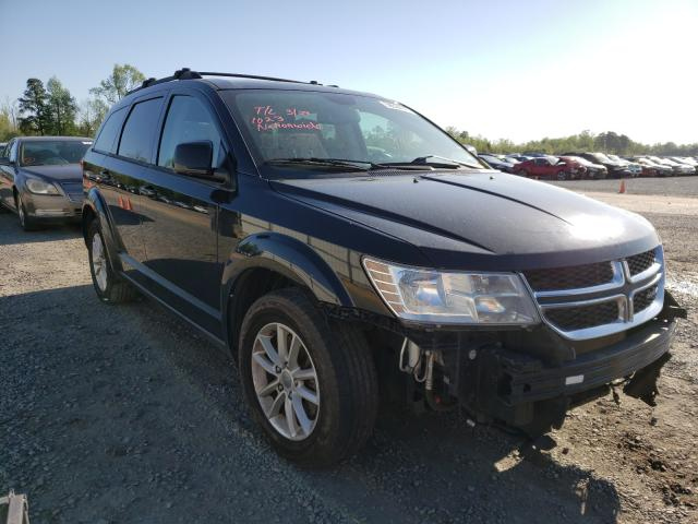 2014 Dodge Journey SX for sale in Lumberton, NC