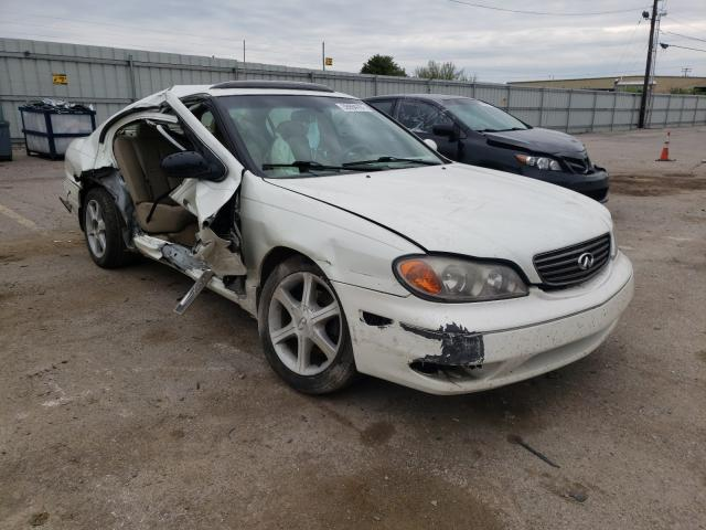 Infiniti I35 salvage cars for sale: 2002 Infiniti I35