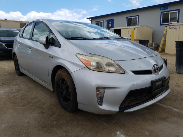 2014 Toyota Prius en venta en Kapolei, HI