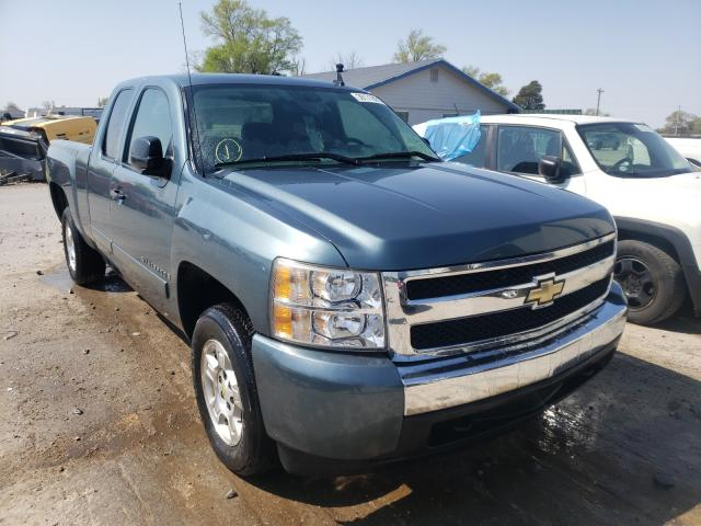 2008 Chevrolet Silverado for sale in Sikeston, MO