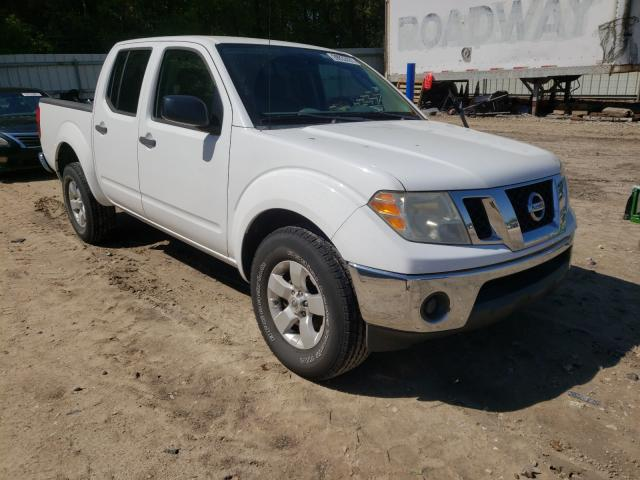 2011 Nissan Frontier S for sale in Midway, FL