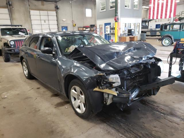 Dodge salvage cars for sale: 2008 Dodge Magnum