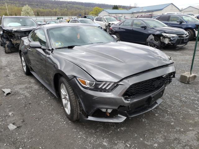 2017 Ford Mustang for sale in Grantville, PA