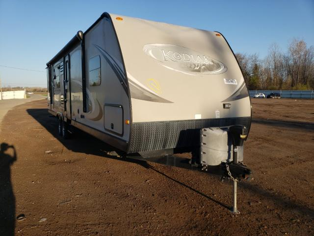 2012 Dtch Trailer for sale in Davison, MI
