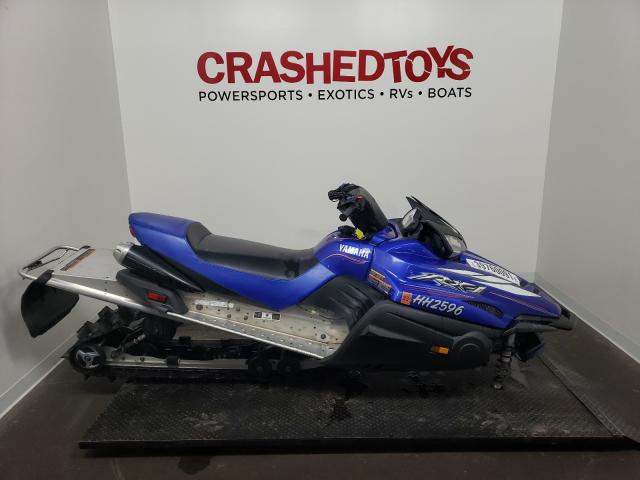 2003 Yamaha RX1 for sale in Ham Lake, MN